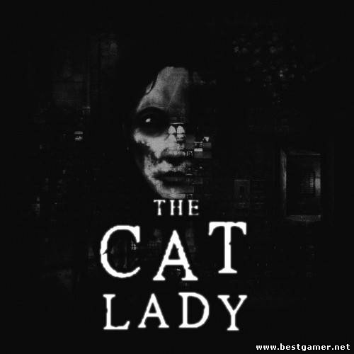 The Cat Lady [2012, ENG/ENG, L] GOG