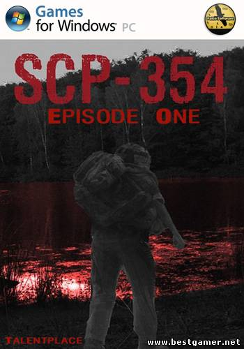 SCP 354: Episode One (2013) PC