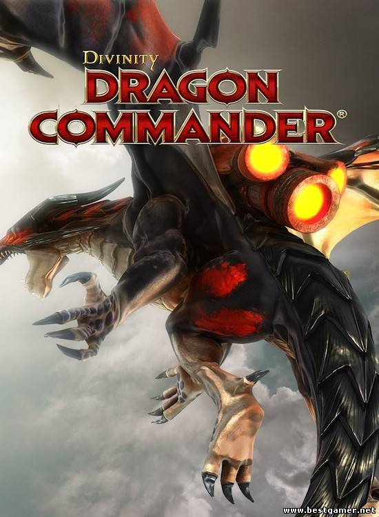 Divinity: Dragon Commander Special Edition (by R.G.BestGamer.net) (v.1.0.18.0)[Steam-Rip]