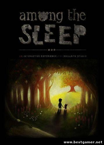 Among the Sleep (Krillbite Studio) (ENG) [Alpha]