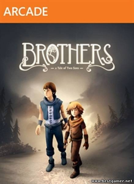 [ARCADE] Brothers: A Tale of Two Sons [RUS]
