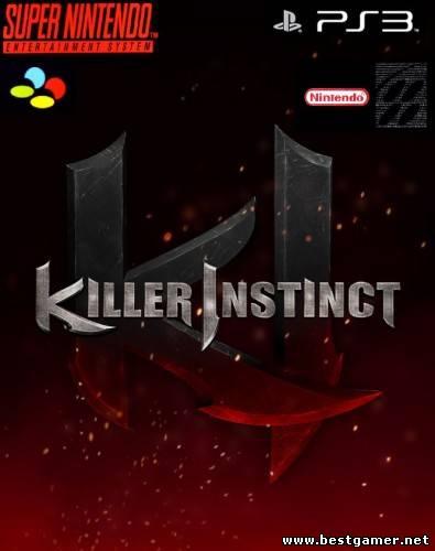 Killer instinct (1994) [ENG] [SNES - PS3] [3.55][4.30][4.46]