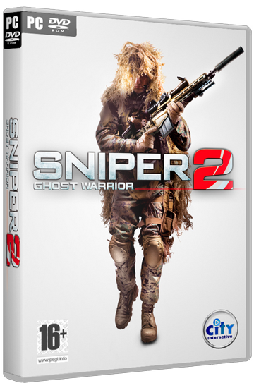 Sniper Ghost Warrior 2: Collectors Edition (v1.08) + 5 DLC (2013) [Repack, ] (�� R.G Repacker's)