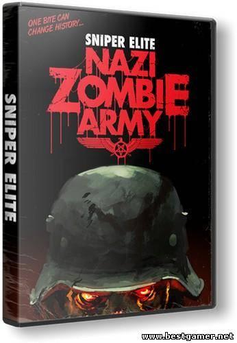 Sniper Elite: Nazi Zombie Army (2013) PC