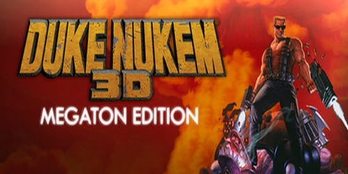Duke Nukem 3D: Megaton Edition (1996-2013) PC
