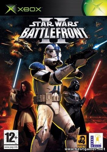 [XBOX] STAR WARS BATTLEFRONT II [RUS/MIX]