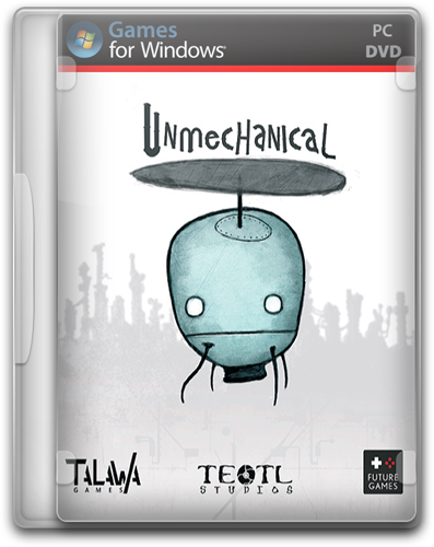 Unmechanical (Talawa Games) (Rus/Eng) [RePack] от Audioslave