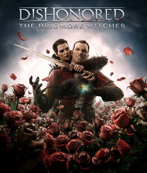 (DLC)Dishonored: The Brigmore Witches -SKIDROWCRACK