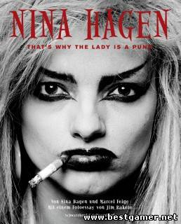 (punk, new wave) Nina Hagen - Дискография (84 singles, 60 albums, 73 bootlegs) - 1974-2013, MP3, 128-320 kbps