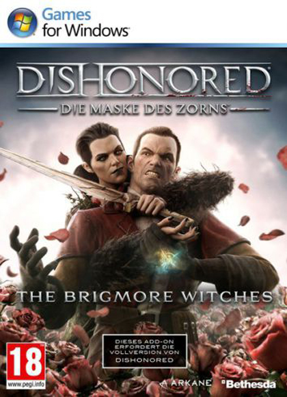 (DLC)Dishonored The Brigmore Witches -RELOADED