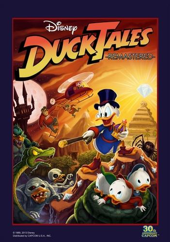 DuckTales: Remastered (Eng|Multi6) Repack By RG Revenants