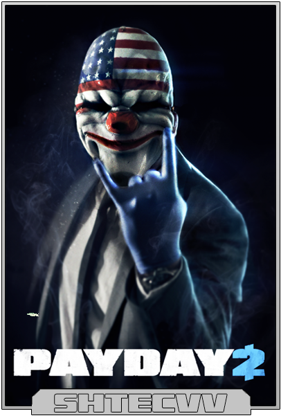 Payday 2 Career Criminal Edition(Repack) от MKIX