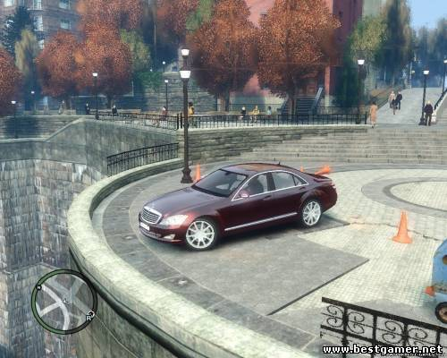 GTA 4: Cars pack 460 автомобилей
