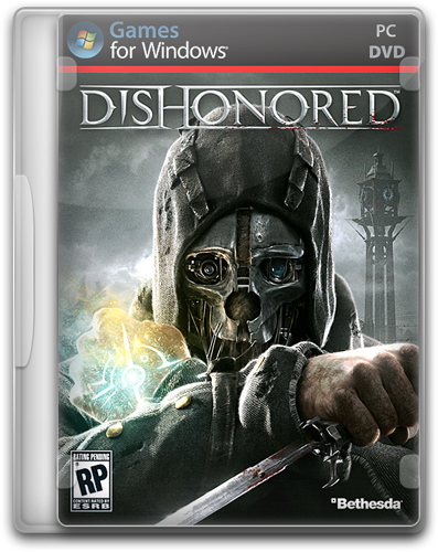 Dishonored (v1.4 + All DLC)(by R.G.BestGamer.net)[RePack]