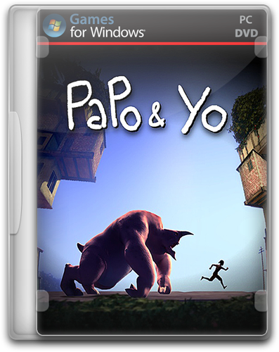 Papo And Yo(от R.G.BestGamer.net)(Minority) (Eng) [RePack]