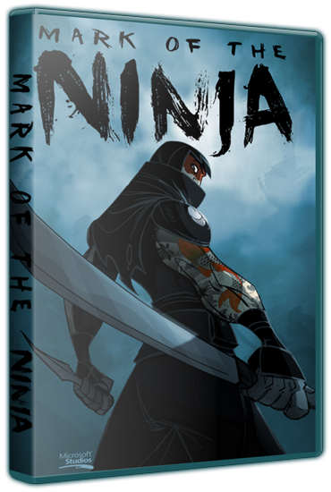 Mark of the Ninja: Special Edition (Microsoft Games Studios) (ENG/RUS/MULTi6) [P]