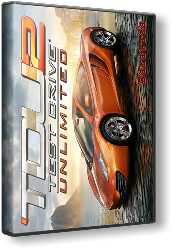 Test Drive Unlimited 2 [2011, RUS ,ENG, R] от R.G. Revenants