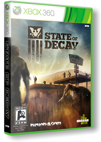 State Of Decay[ENG][DEMO]