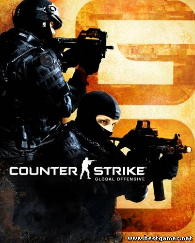 Counter-Strike: Global Offensive (Valve Software \ Buka) (ENG\RUS) [RePack]