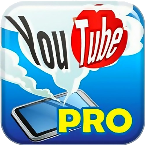 YouTube Video Downloader PRO v4.5 (20130813) Final + Portable [2013,Ml\Rus]