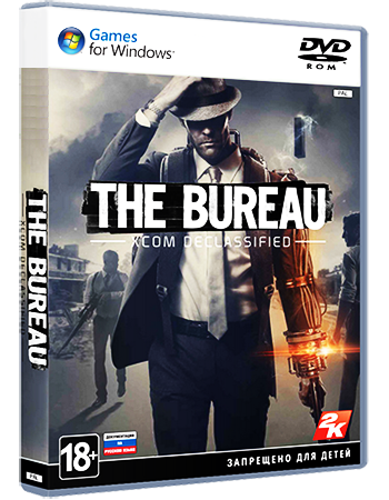 The Bureau: XCOM Declassified (2013)| RePack