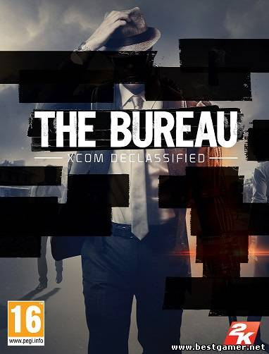 The Bureau XCOM Declassified(Green Edition)(L)-ALI213