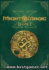 Might And Magic X Legacy Early Access[Ubisoft](L)