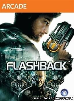 Flashback [XBOX360] [RUSSOUND] [XBLA] [Freeboot] (2013)