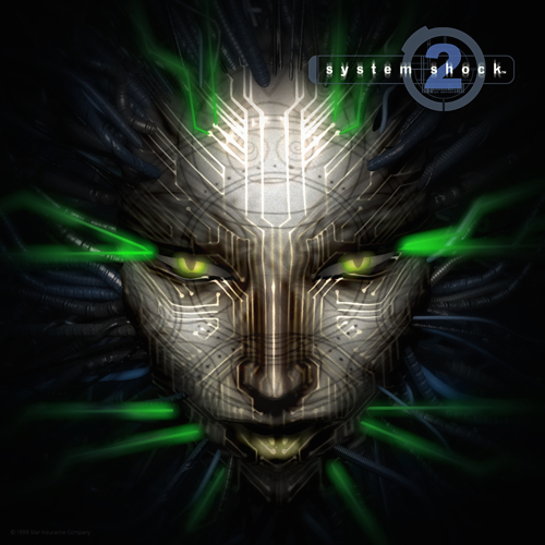 System Shock Dilogy (RUS\ENG) [Repack] by Rick Deckard