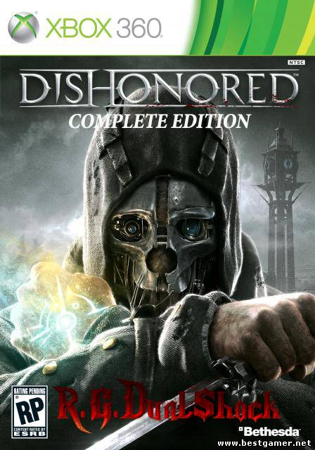 [FULL][DLC] Dishonored: Complete Edition [RUS]