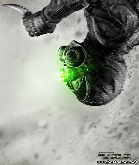 Splinter Cell: Blacklist (Ubisoft) (RUS/ENG/MULTi15) [L|CloneDVD]