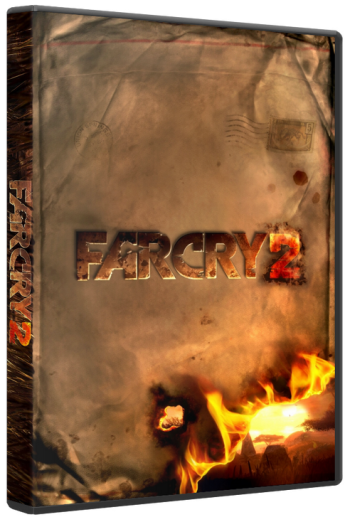 Far Cry 2 + DLC (2008) [Lossless RePack RU]