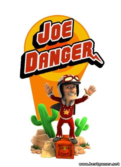 Joe Danger [USA/ENG] (FULL)