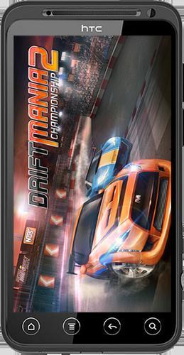 [Android] Drift Mania Championship 2 - v1.10 (2013) [ENG]