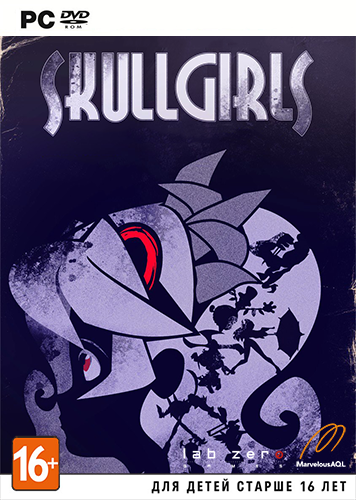 Skullgirls (Autumn Games/Marvelous AQL) (ENG/MULTi6) [L] - SKIDROW