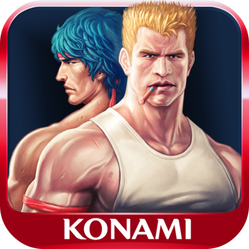 [Android] Contra: Evolution - v1.1.0 (2013) [ENG]