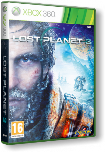 Lost Planet 3 [Region Free/ RUS] (LT+ 2.0)