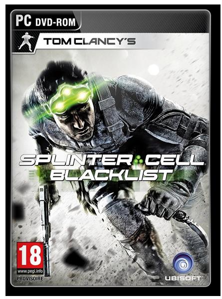 Tom Clancy's Splinter Cell: Blacklist DELUXE EDITION (v.1.1.0.0) [Steam-Rip]
