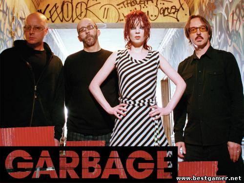 (Alternative Rock) Garbage - Collection (40 CD), 1995-2012 FLAC (image+.cue), lossless
