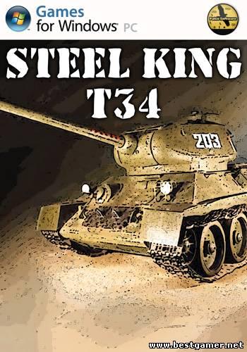 Steel King T34 (2013) [ENG][L]