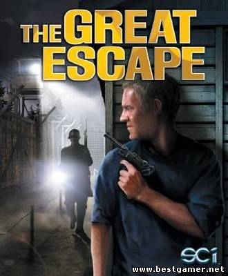 The Great Escape (Gotham Games) (RUS) [RePack]
