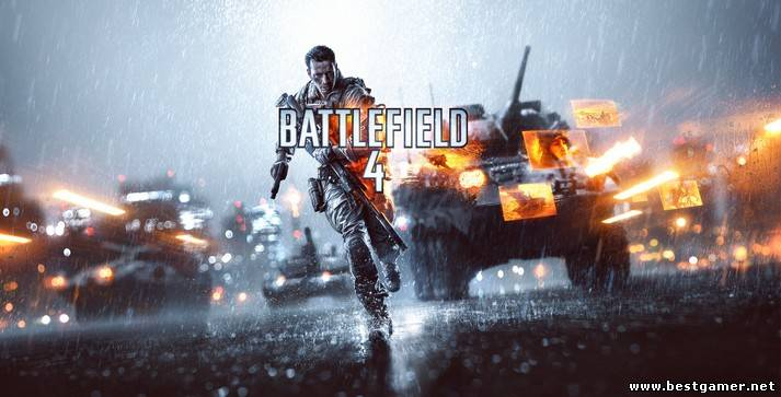 Battlefield 4 (2013) HDRip | Multiplayer Gameplay( 1080p HD)