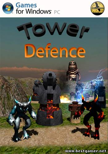 Tower Defence (1.0) (2013) Лицензия