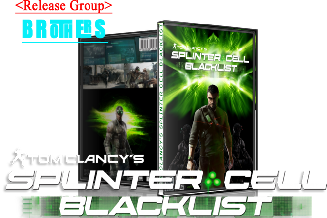 Splinter Cell Blacklist Deluxe Edition (1.1) [Repack] (от R.G.BROTHERS)