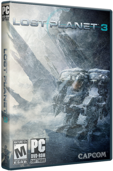 Lost Planet 3 (by R.G.BestGamer.net)+ DLC| RePack