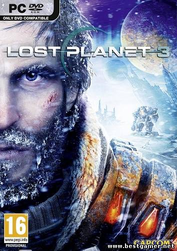Lost Planet 3(by R.G.BestGamer.net)(Multi8|RUS) [L|Steam-Rip