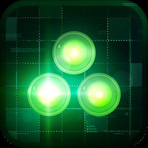 Tom Clancy's Splinter Cell. Blacklist: Spider-Bot v1.2.4 (Ubisoft) [Аркады, ENG][Android]