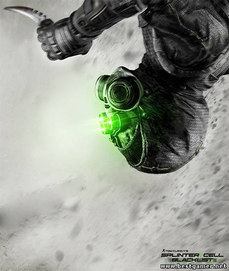 Tom Clancy's Splinter Cell: Blacklist (by R.G.BestGamer.net) Repack