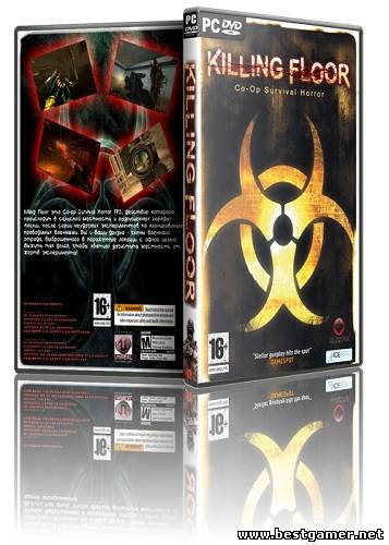 Killing Floor [v.1052 + all DLC + автоапдейтер] (RUS) [RePack] от Magic_People