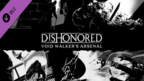 Dishonored: The Brigmore Witches [Update 5 + DLC] (2012-2013) PC | Патч